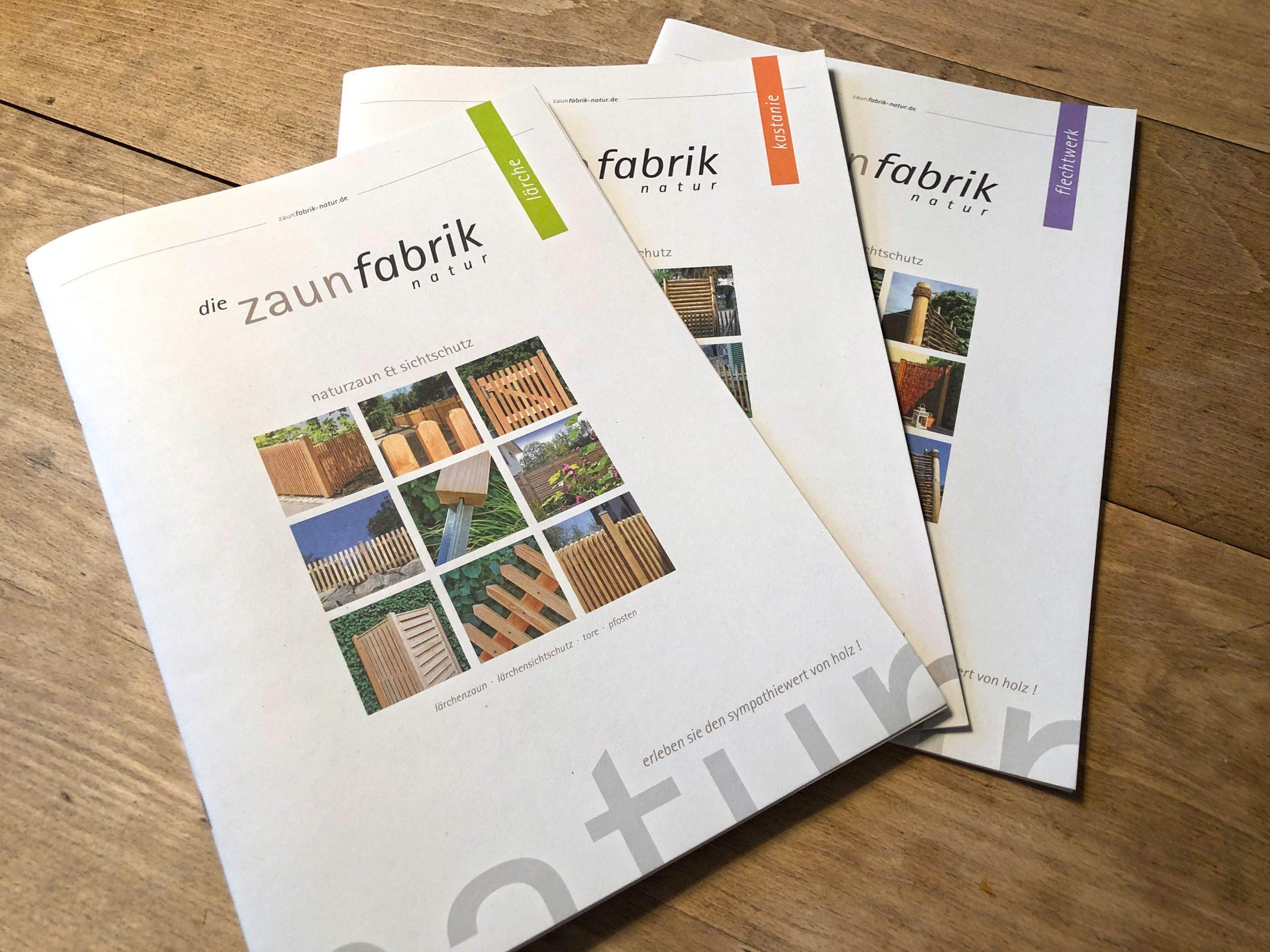 Grafikdesign. Printmedien. Erstellung Broschüren.